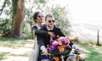 Mariage / Wedding Rock