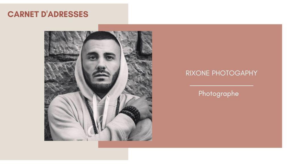 Rixone Photography