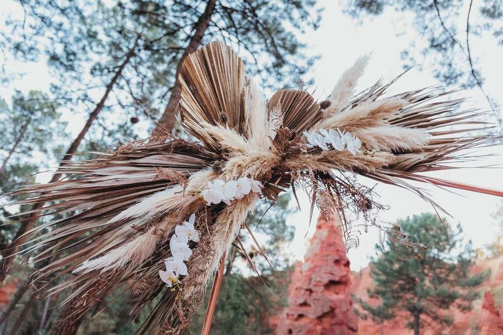 Elopement Colorado Provençal