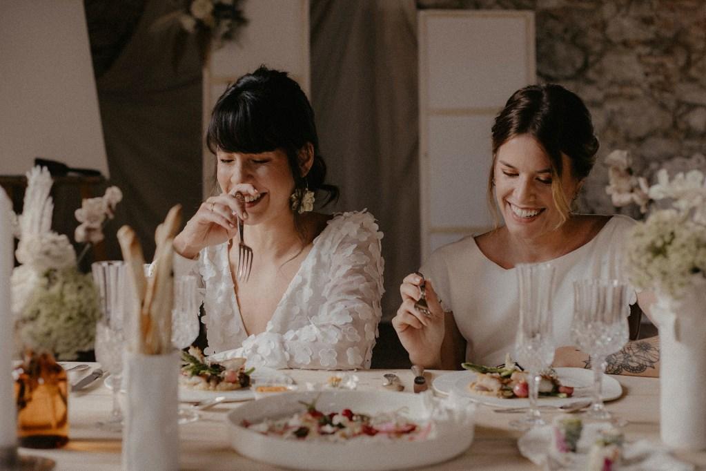 Traiteur mariage - Ateliers d'artistes