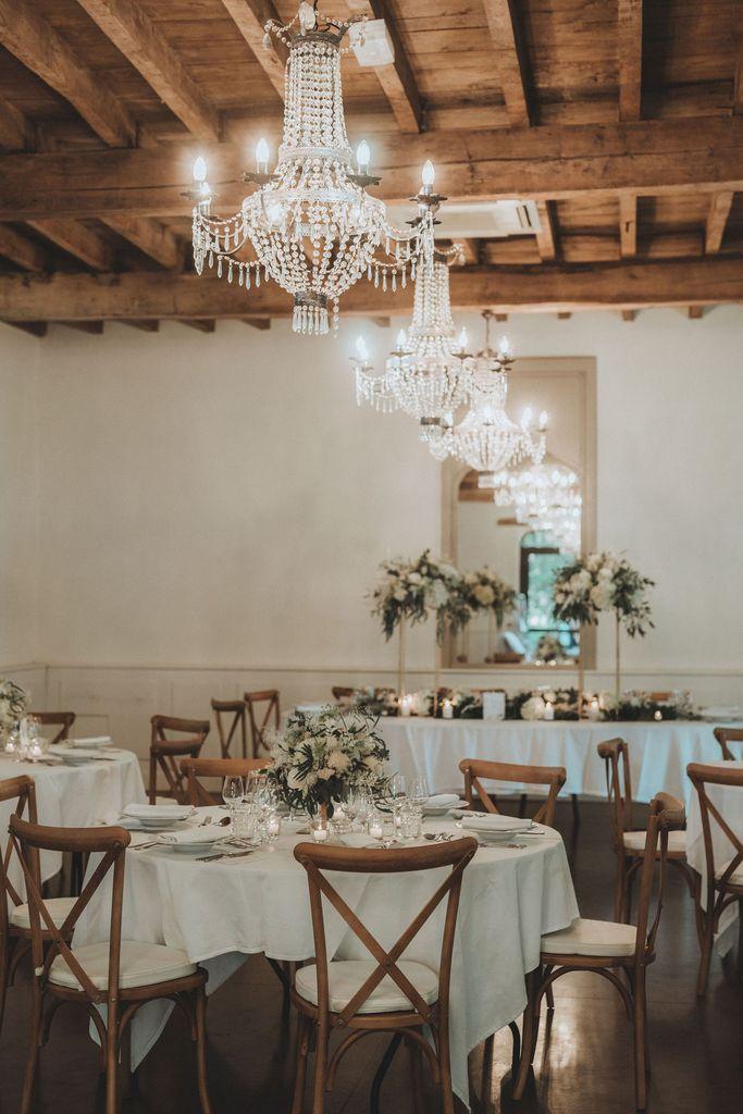 Mariage en Auvergne table de mariage