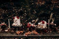 de mariage wedding cake
