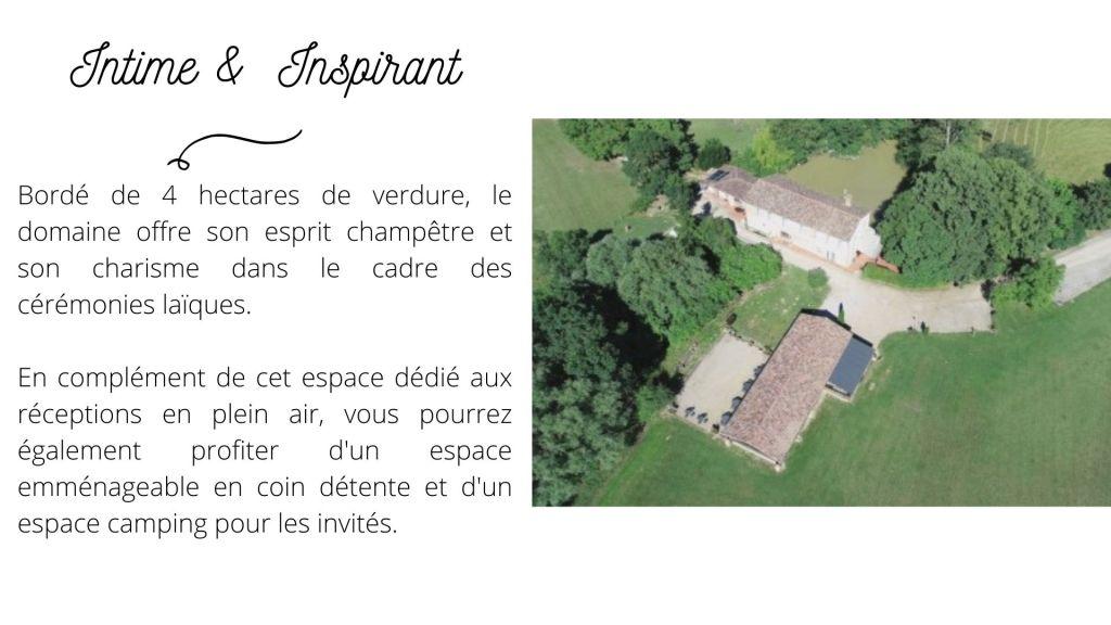 Le Moulin de Nartaud