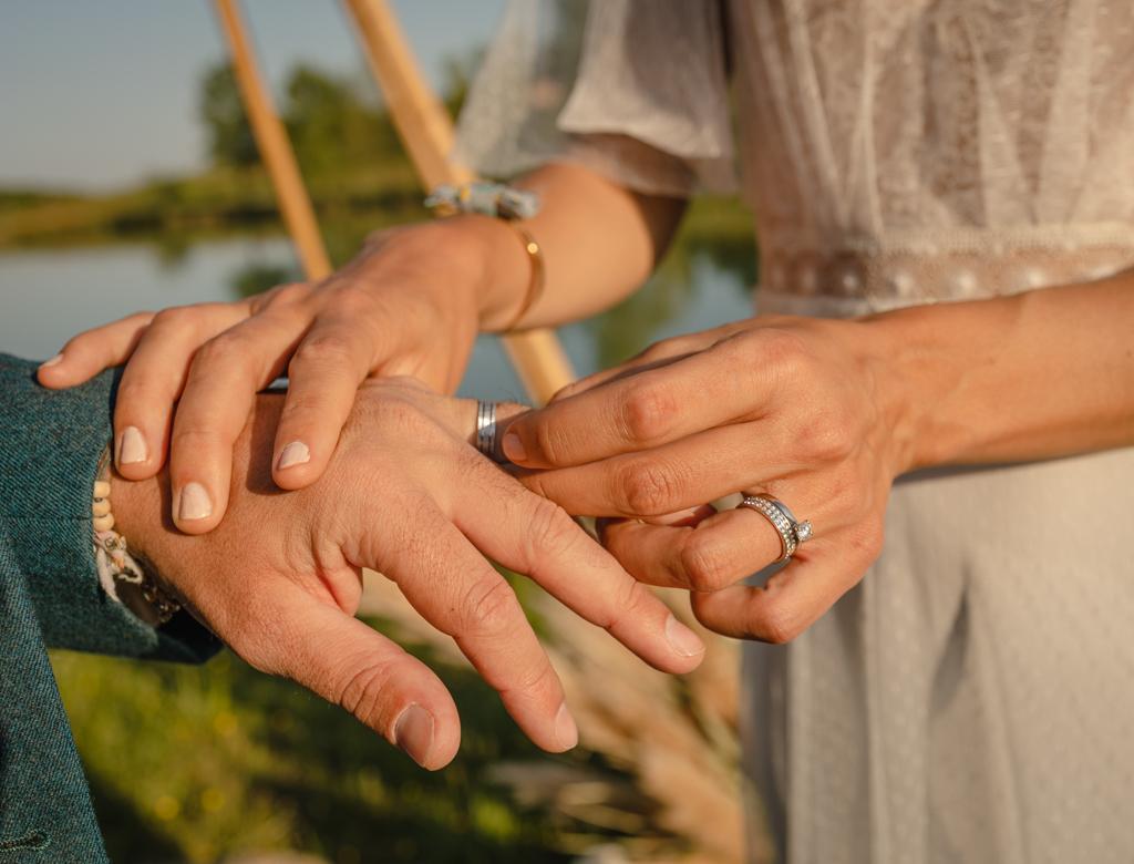Alliances éthiques mariage