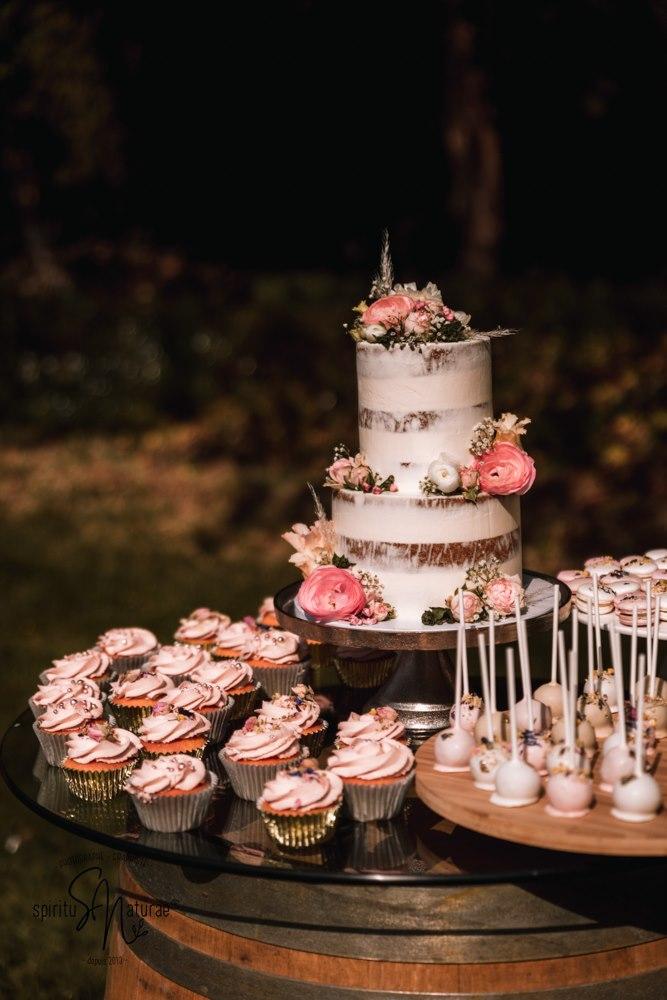 patisserie et biscuits mariage