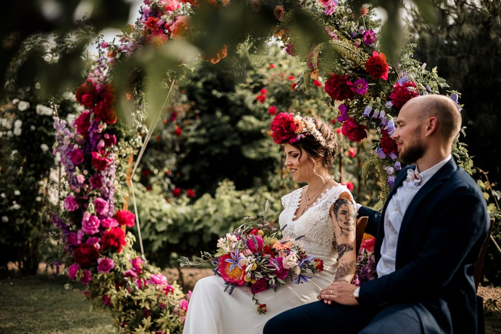 cérémonie laique mariage alternatif