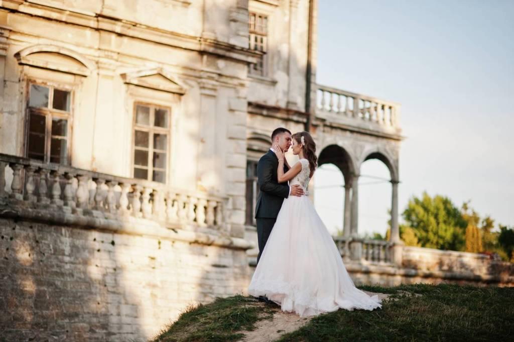 Un mariage à ton image