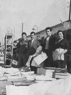 1960, Arxiu La Marina