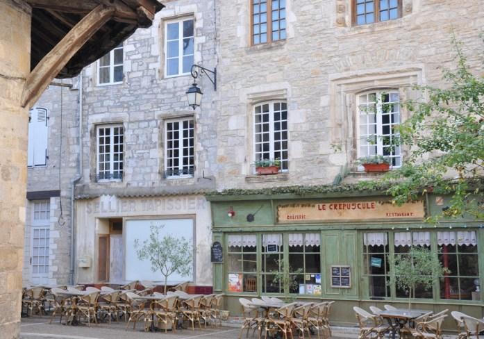 Martel - restaurant place des consuls