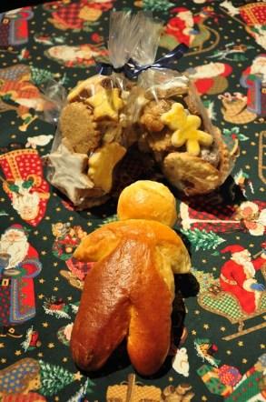 Traditions alsaciennes - Mannala et Bredalas