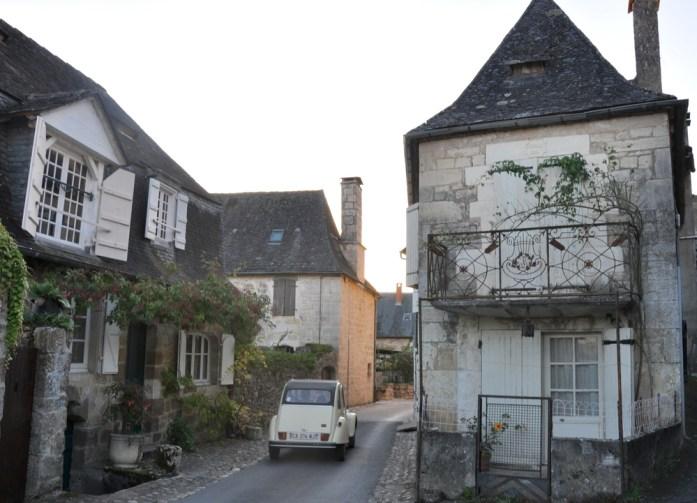 Ruelle de Turenne