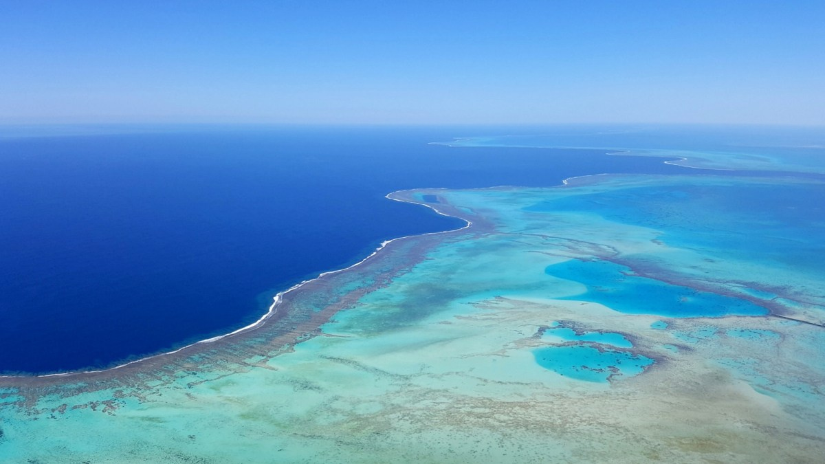 Roadtrip en Nouvelle Calédonie : la province nord