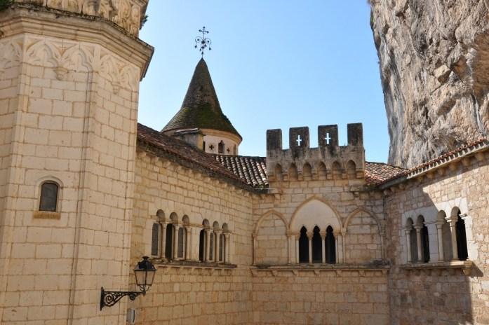 Sanctuaire de Rocamadour