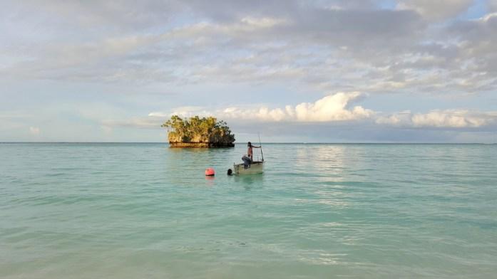 Îles de Nouvelle Calédonie - Lifou