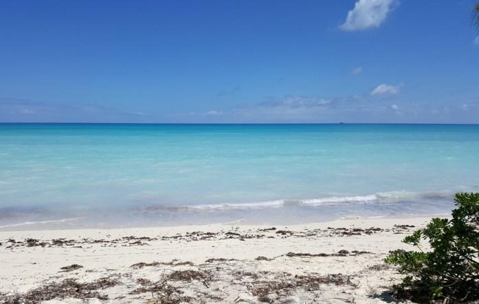 Îles de Nouvelle Calédonie - plage d'Ouvéa