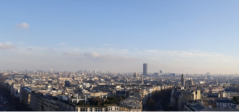 20 rues et monuments parisiens qui battent des records
