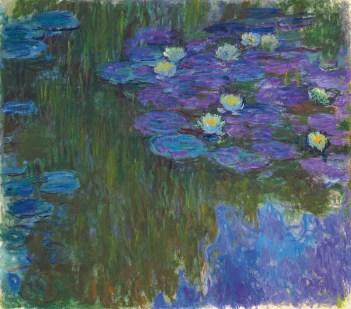 Une journée autour de Giverny - Les Nymphéas de Monet