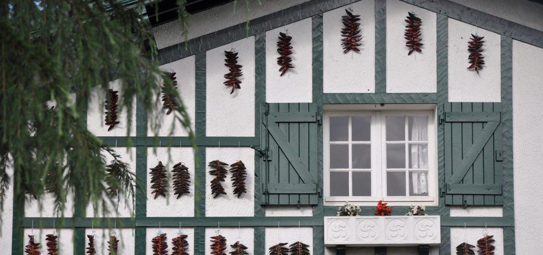 Village d'Espelette