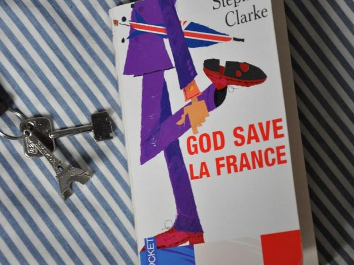 La Marinière en Voyage - God Save la France