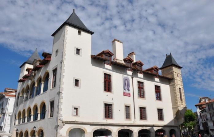 La Marinière en Voyage - maison Louis XIV à Saint-Jean-de-Luz