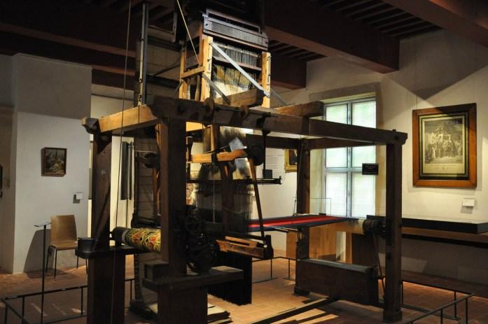 La Marinière en Voyage - Musée Gadagne dans le Vieux Lyon