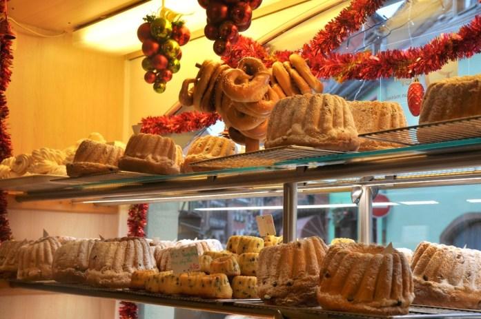 Les plus beaux marchés de Noëls alsaciens - kougelhopfs