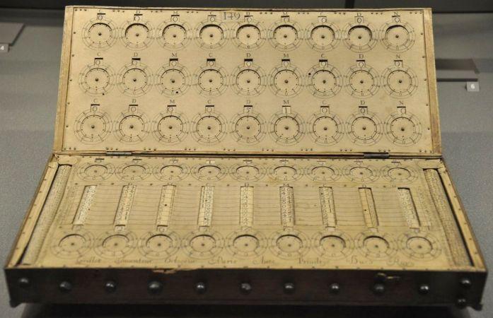 Musées parisiens insolites - Musée des Arts et Métiers