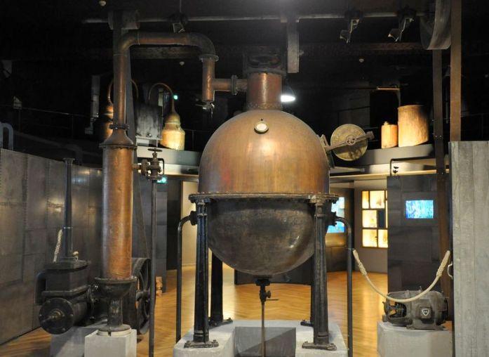 Musées parisiens insolites - Musée du Parfum Fragonard 3