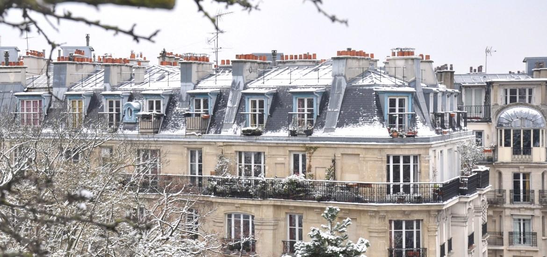 8 Idees D Activites A Faire A Paris En Hiver La Mariniere En Voyage
