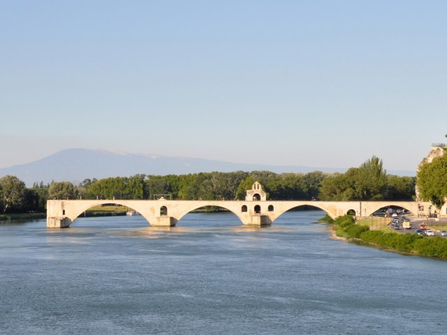 Visiter Avignon et le Palais des Papes en une journée