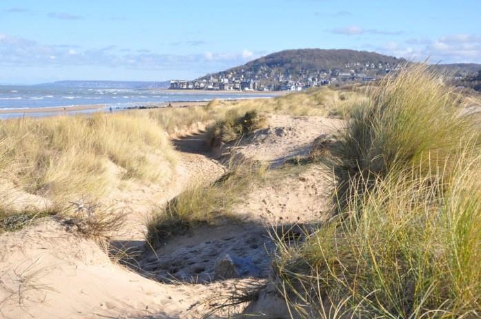 Les Dunes de Cabourg