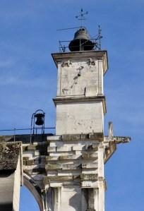 Eglise Saint Jean au marché à Troyes