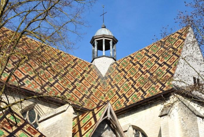 Troyes - Eglise Saint Nizier
