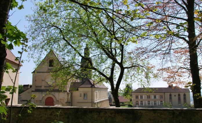 Domaine Dom Pérignon à Hautvilliers