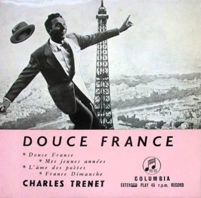 Charles Trénet - Douce France