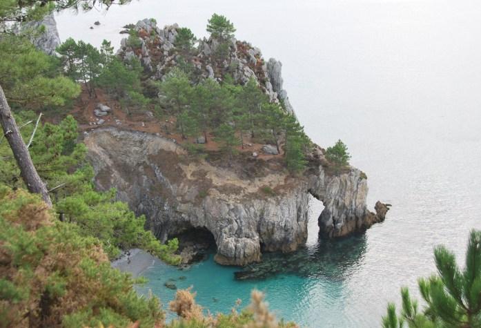 Presqu'île de Crozon - l'île Vierge