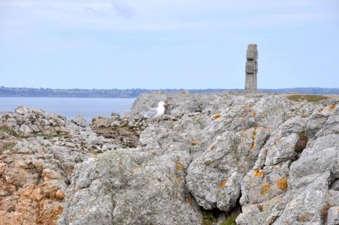 Presqu'île de Crozon - Pointe de Pen-Hir