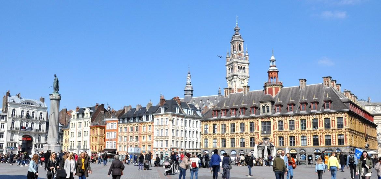 Que faire à Lille en une journée ?