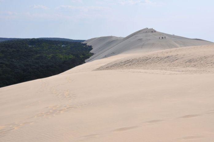 Conseils pratiques - Dune du Pilat