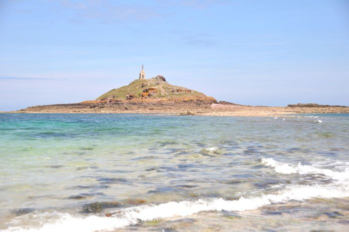 Îlot Saint Michel - Blog La Marinière en Voyage