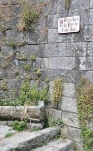 Moncontour, plus beau village de France