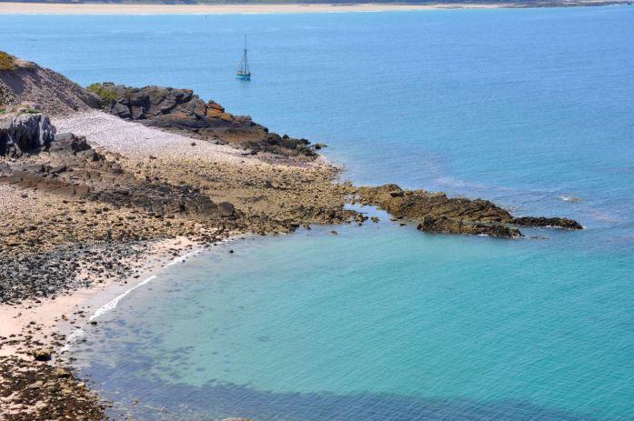 Cap d'Erquy - Blog La Marinière en Voyage