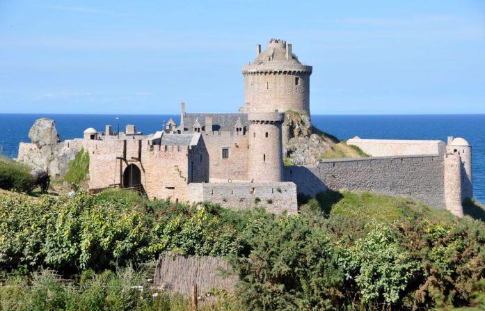 Fort La Latte - Blog La Marinière en Voyage
