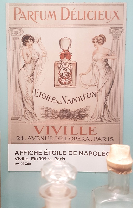 Grasse - Musée international de la parfumerie