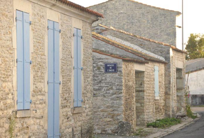 Île d'Oléron : villages typiques