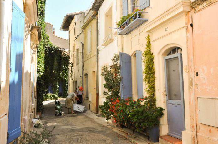 Visiter Arles - Blog La Marinière en Voyage