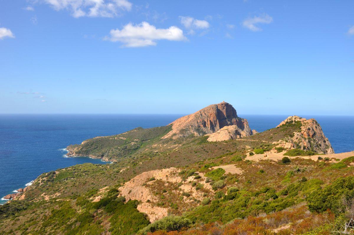 Capo Rosso - Blog La Marinière en Voyage