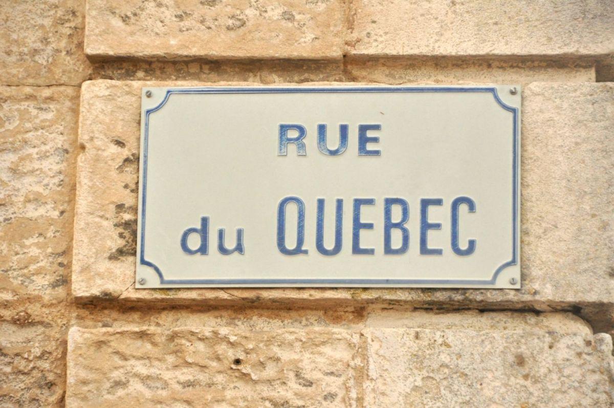 Brouage - Blog La Marinière en Voyage