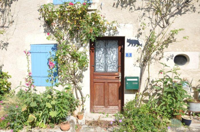 Arçais - Marais poitevin - Blog La Marinière en Voyage
