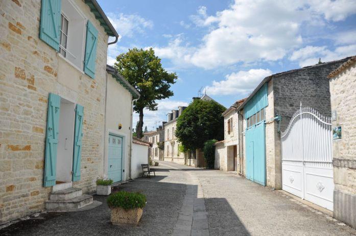 La Garette en Marais poitevin - Blog La Marinière en Voyage